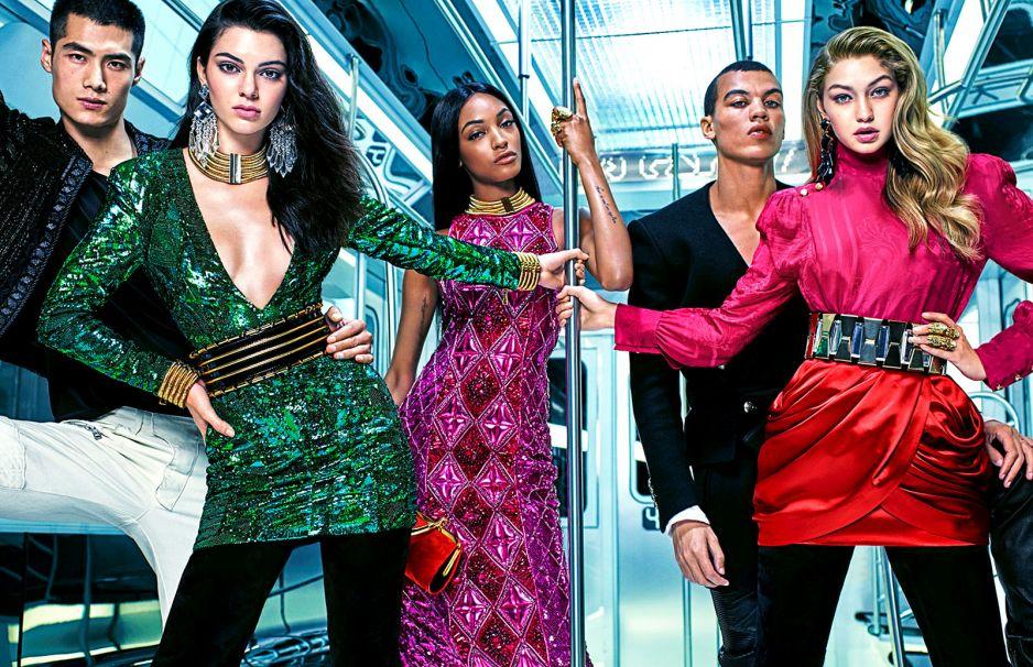738737c2771d5 Siła współpracy: H&M, Puma, Adidas i inni - Elle.pl - trendy wiosna ...