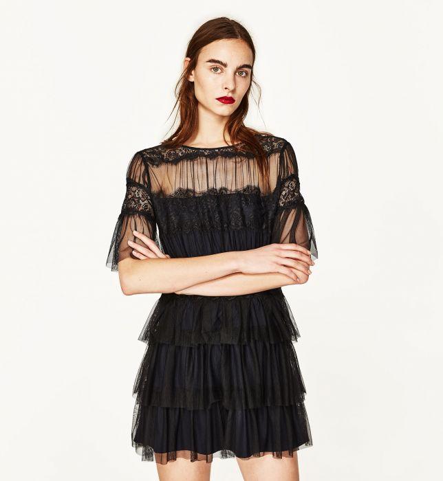 b346cac835 Sukienki wieczorowe - Elle.pl - trendy wiosna lato 2019  moda