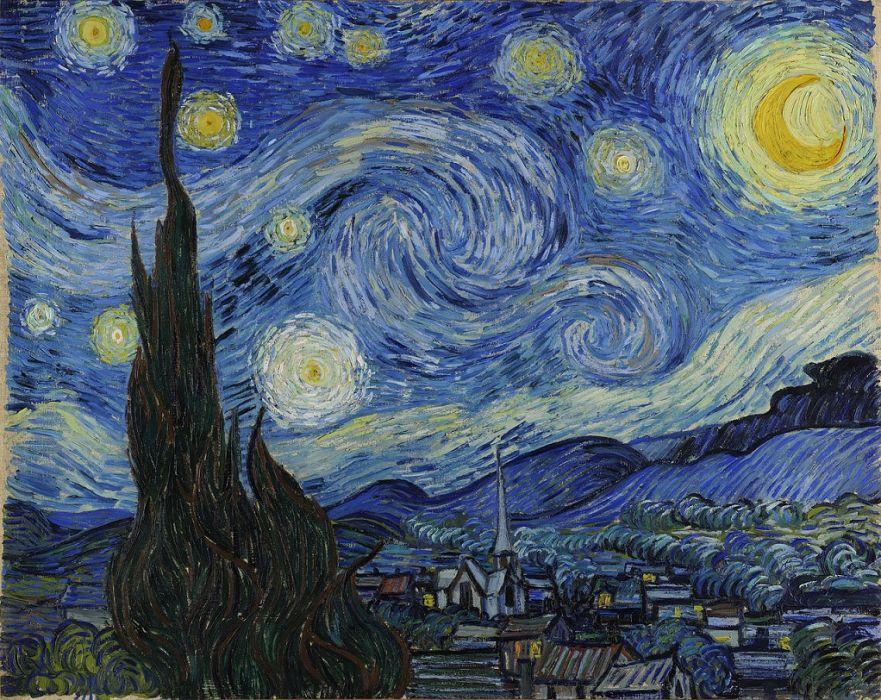QUIZ: Słynne dzieła sztuki. Czy wiesz, kto jest ich autorem?