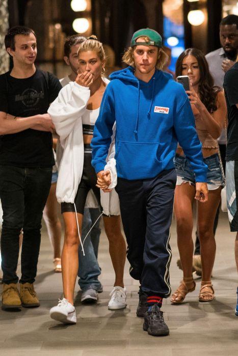 Justin Bieber I Hailey Baldwin Przekładają ślub Ellepl Trendy