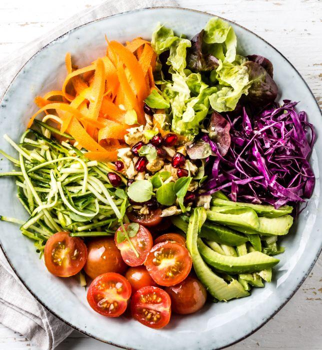 Naukowcy Z Harvardu Podali Oficjalne Stanowisko W Sprawie Diety Wege