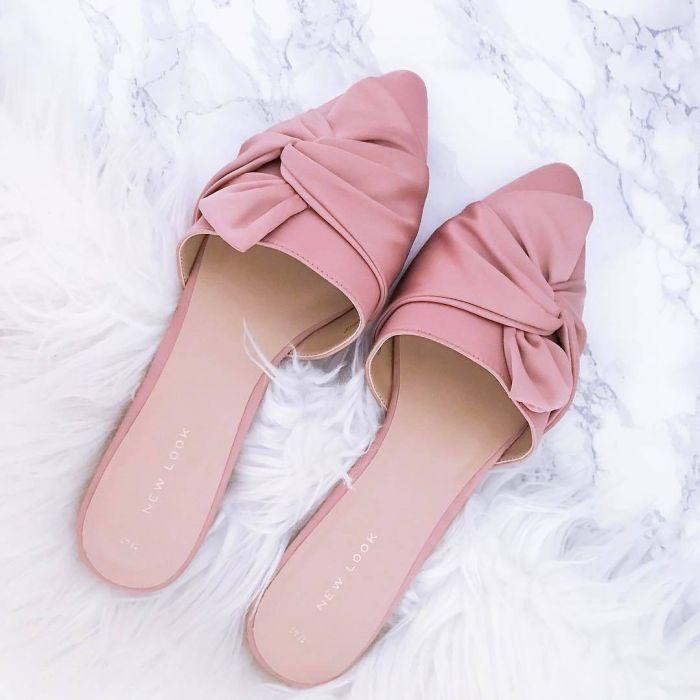 ed93eba2bd Buty z letniej kolekcji New Look - Elle.pl - trendy wiosna lato 2019 ...