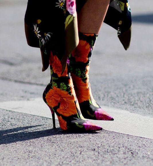 d4bf1f8fcd184 buty na jesień - Elle.pl - trendy wiosna lato 2019: moda, modne ...