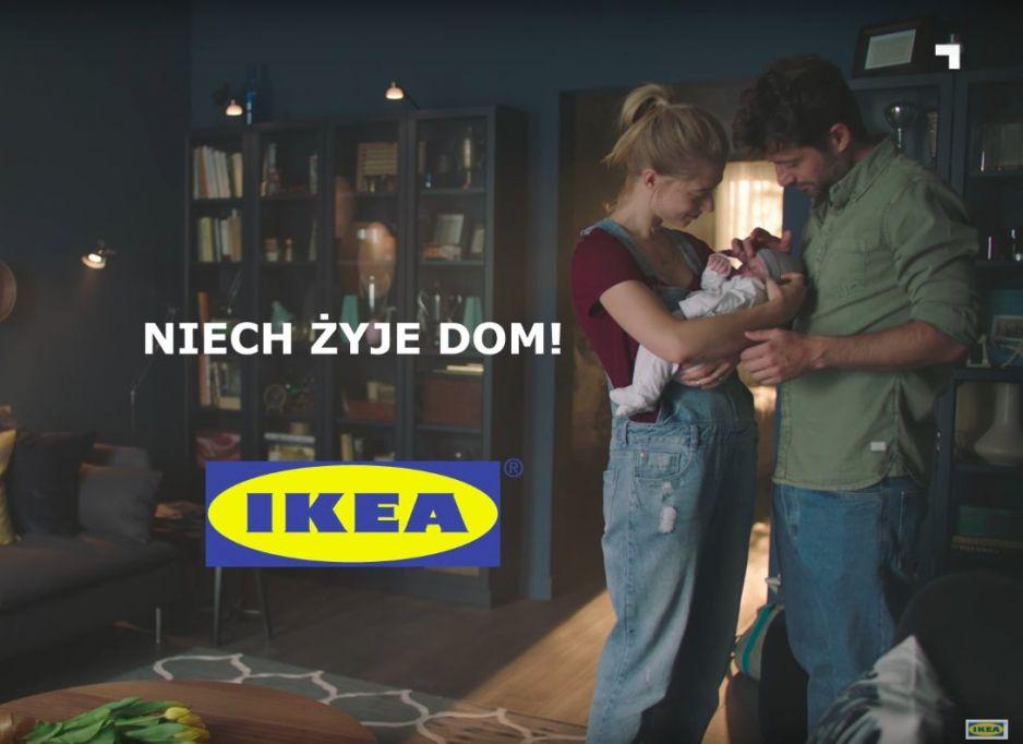 Bartosz Fisz Waglewski W Reklamie Ikea Elle Decoration