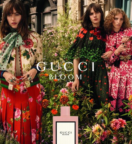 Nowe perfumy Gucci Bloom