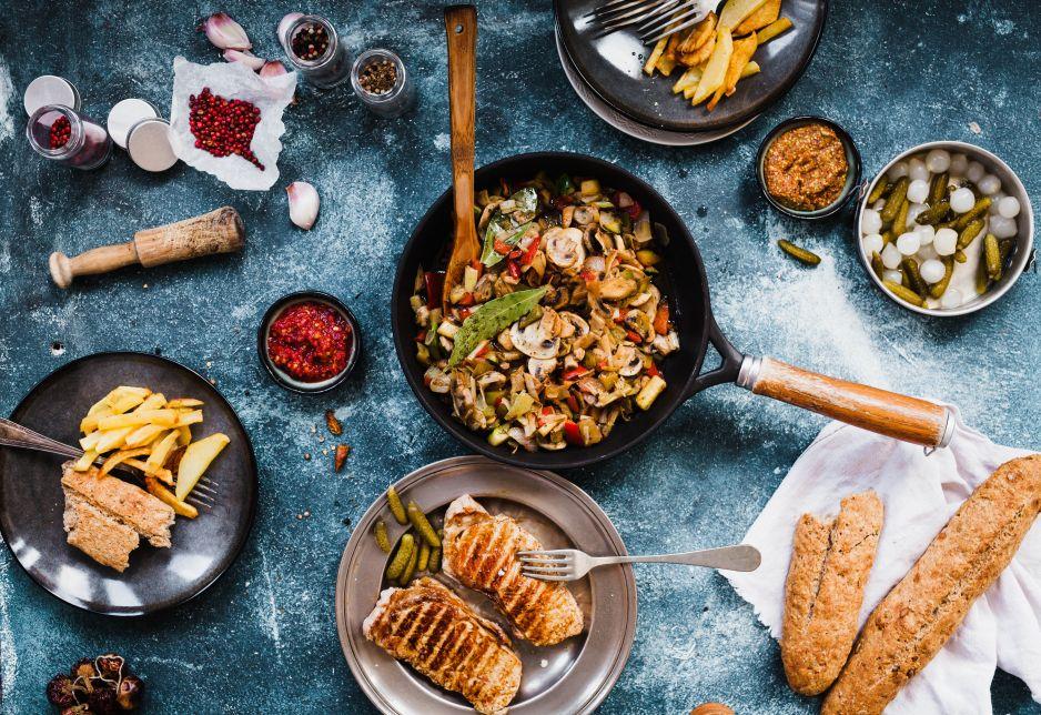 Odkryto Od Jakiej Potrawy Tyje Sie Najbardziej Elle Pl Trendy