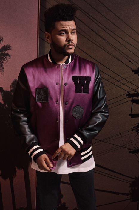 000998f826 Kolekcja The Weeknd dla H M jesień-zima 2017 - Elle.pl - trendy ...