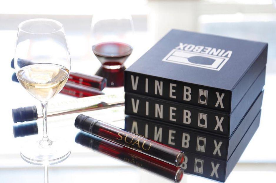 e792a27f4d7e20 Powstał kalendarz adwentowy z winem. Tylko dla dorosłych! - Elle.pl ...