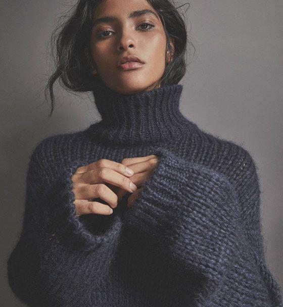 ecec6ae7714626 10 najpiękniejszych swetrów z sieciówek - Elle.pl - trendy wiosna ...