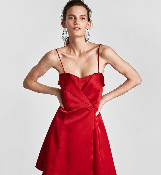 4fe6cfa2 Sukienki na sylwestra 2017/2018 - Elle.pl - trendy wiosna lato 2019 ...