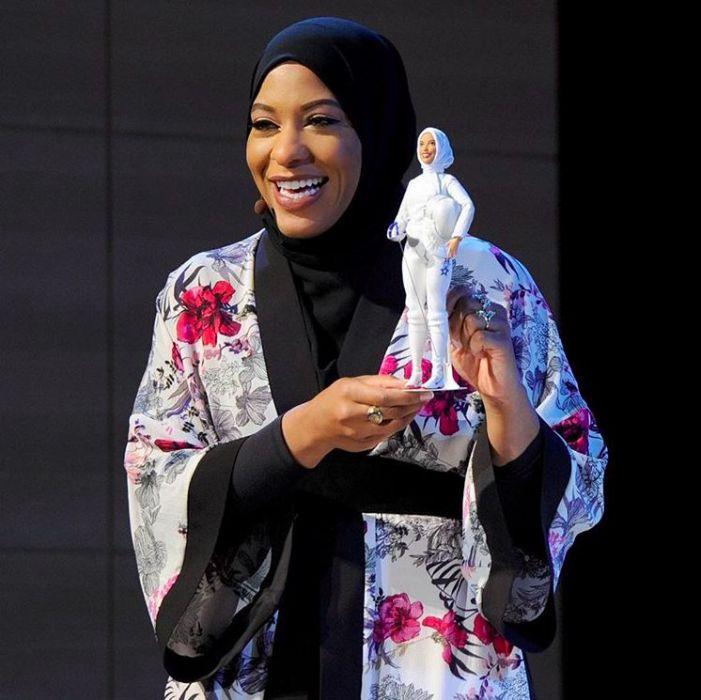 Powstała Pierwsza Lalka Barbie W Hijabie Ellepl Trendy