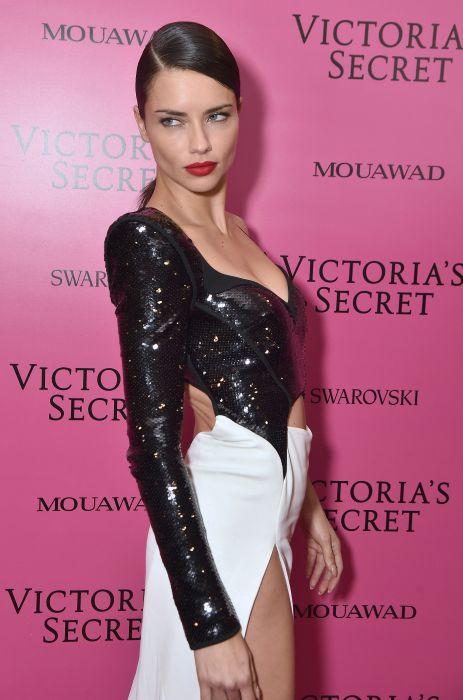 b83e5695f9aac Victoria's Secret 2017 [AFTER PARTY] - Elle.pl - trendy wiosna lato ...