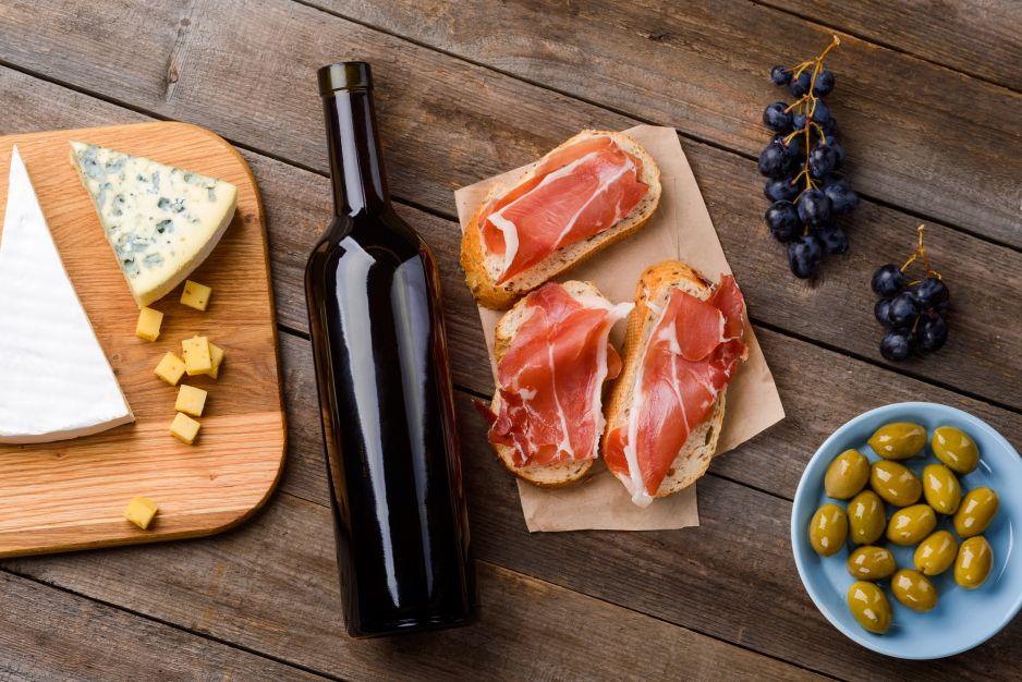 Lidl Ma W Swojej Ofercie Najlepsze Wino Na świecie W Przystępnej