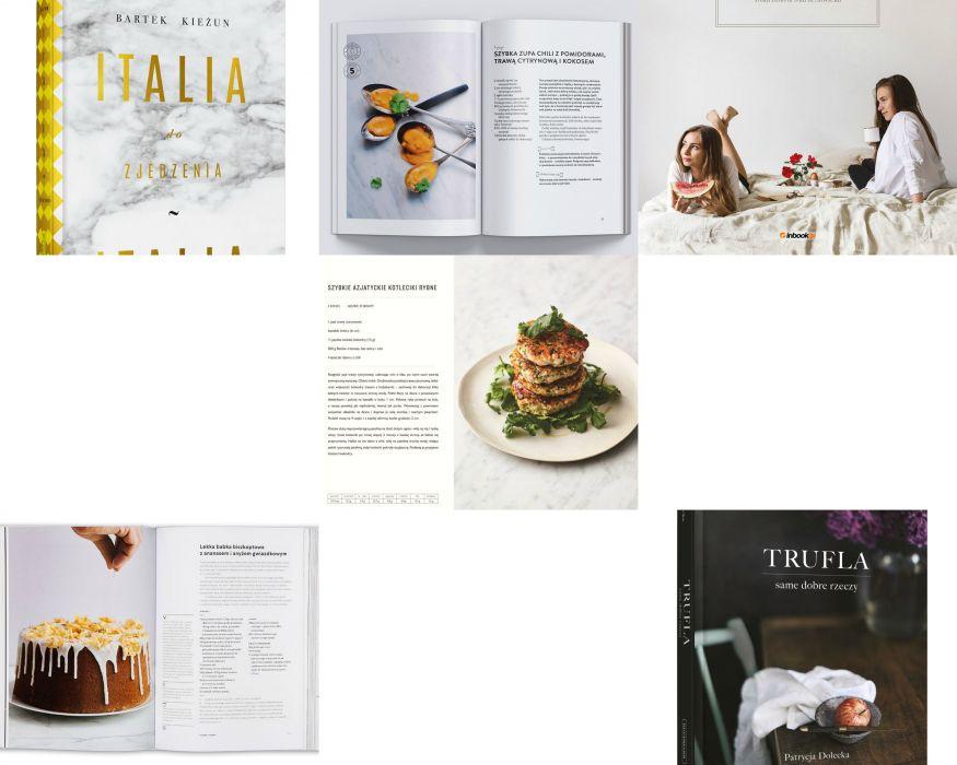Książki Dla Foodies Ellepl Trendy Jesień Zima 2019 2020