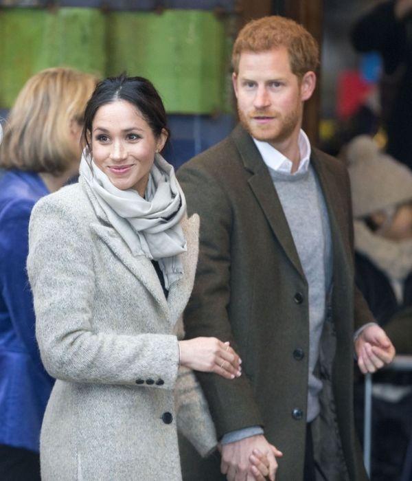 O Której Godzinie Odbędzie Się ślub Meghan Markle I Księcia Harry