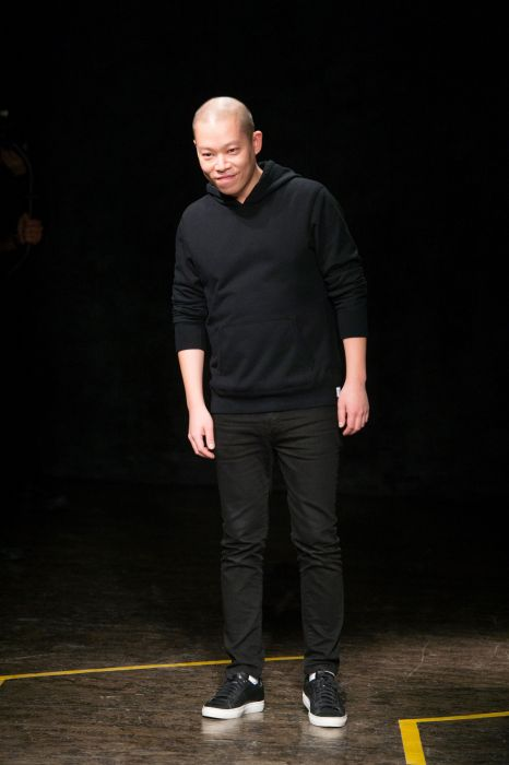 f749660a6fe71 Jason Wu rozstaje się z marką Hugo Boss - Elle.pl - trendy wiosna ...