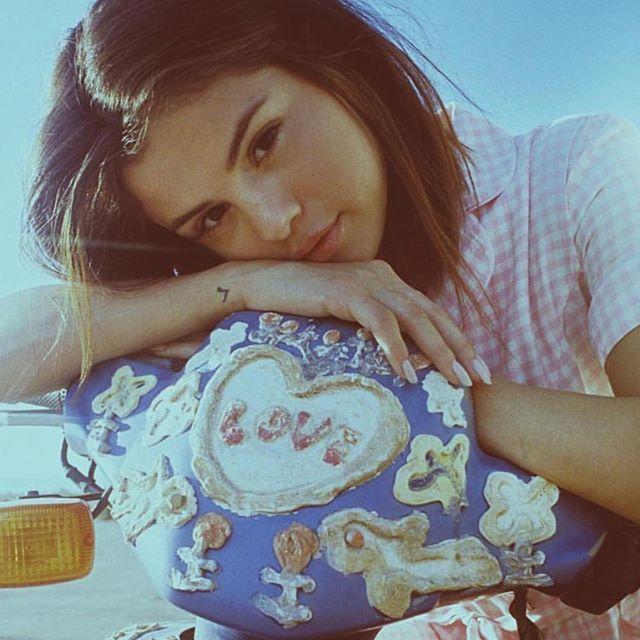 Selena Gomez Cierpi Na Depresję Po Przeszczepie Nerki