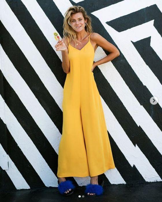 9083bbf0 Trendy wiosna-lato 2018: kolor żółty - Elle.pl - trendy wiosna lato ...