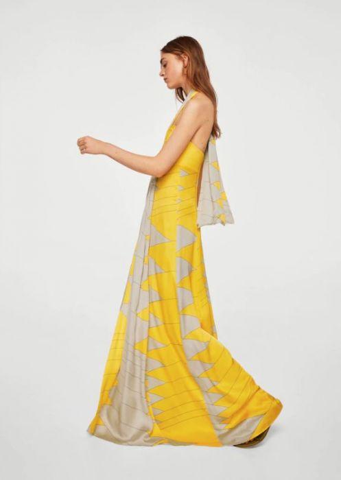 24b1209d1e 10 długich sukienek na lato - Elle.pl - trendy wiosna lato 2019 ...