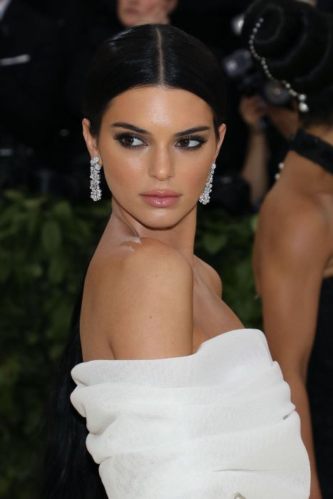 Kendall Jenner na Met Gala 2018
