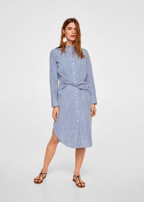 1edc511fd0 Modne i eleganckie sukienki do pracy w biurze – jakie kupić  - Elle ...