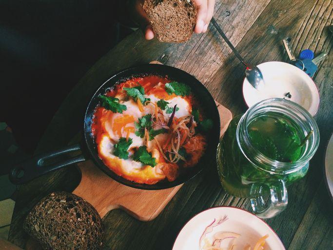 śniadania W Katowicach Gdzie Zjeść Ellepl Trendy