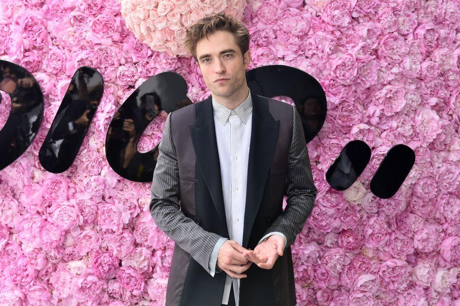 Z kim obecnie spotyka się Robert Pattinson