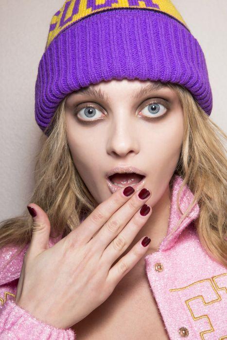 Modne Paznokcie Manicure Na Jesień 2018 Ellepl Trendy