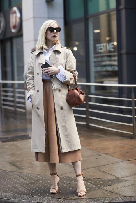 e185cb7539e04 Ubrania na jesień, które nigdy nie wyjdą z mody - Elle.pl - trendy ...