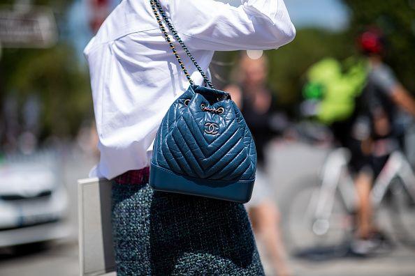 04dcfbcdd0334 Plecak vintage - Elle.pl - trendy wiosna lato 2019: moda, modne ...