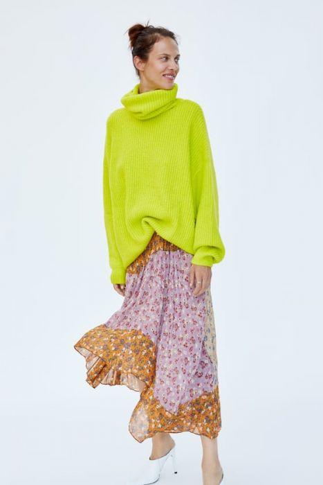 dce51de5 Najpiękniejsze spódnice z nowych kolekcji sieciówek - Elle.pl ...