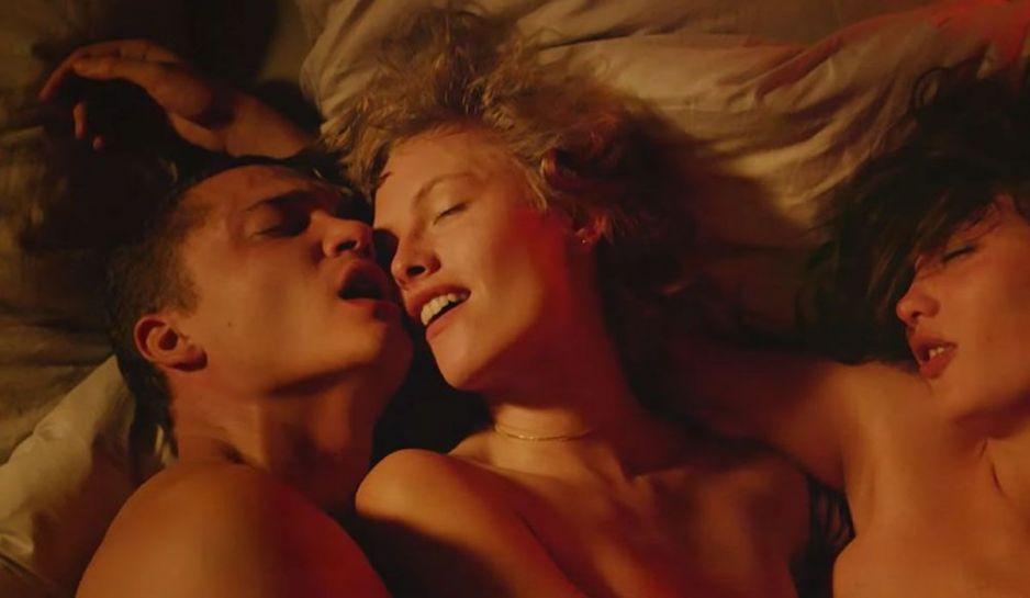 Miękkie filmy erotyczne
