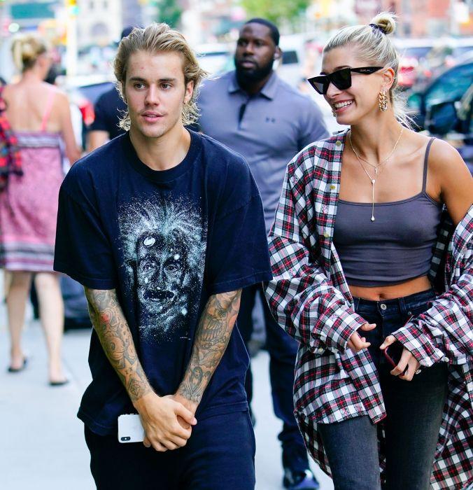 Justin Bieber I Hailey Baldwin Wzięli ślub Ellepl Trendy