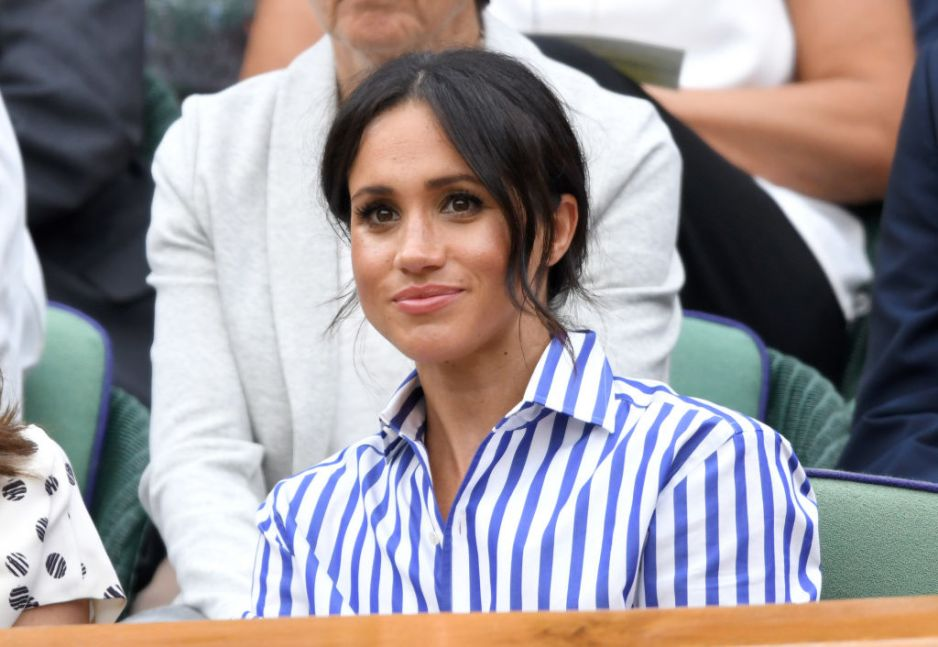 Meghan Markle ma problem. Jaki?