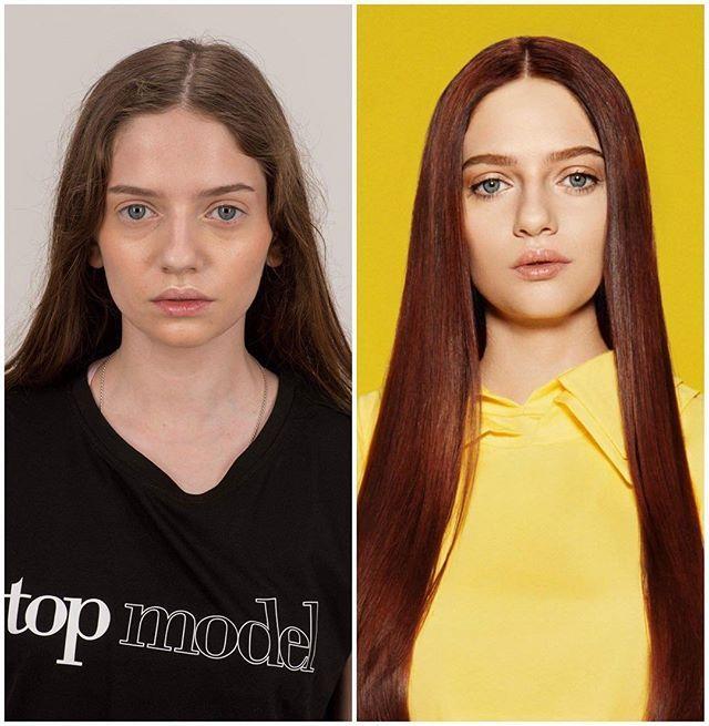 Metamorfozy Top Model 7 Edycja 2018 Ellepl Trendy