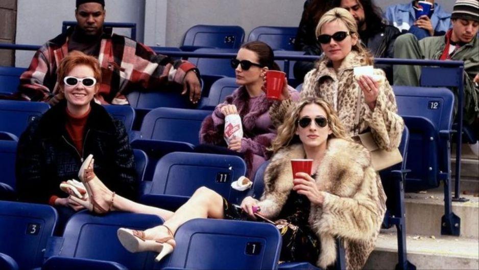 """Quiz: Którą bohaterką serialu """"Seks w wielkim mieście"""" jesteś? Carrie, Miranda, Charlotte czy Samantha?"""