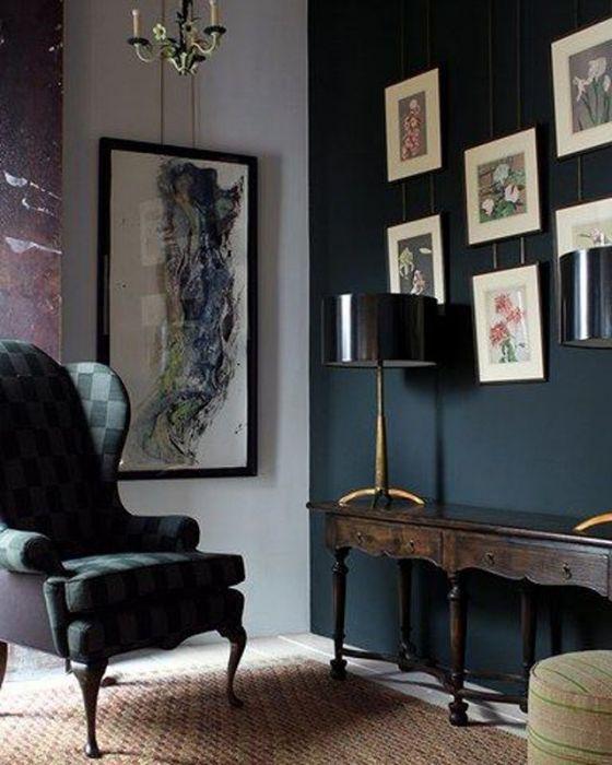 Fotel Uszak Elle Decoration Trendy Jesień Zima 2019 2020