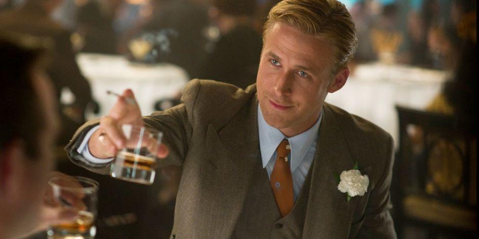 Quiz: Czy uda ci się rozpoznać tytuł filmu po jednym zdjęciu Ryana Goslinga?