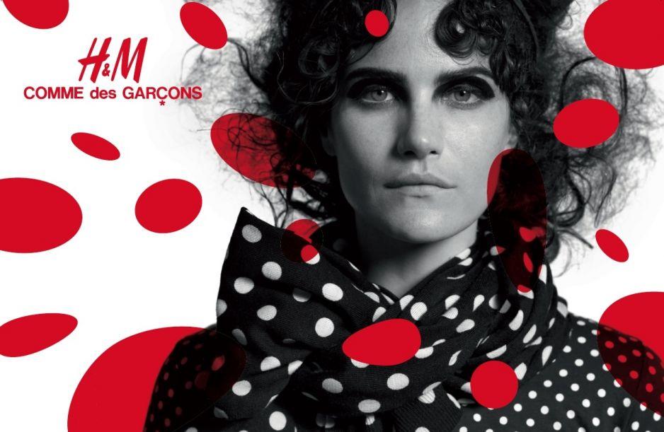 Quiz: Lanvin, Marni, a może Versace dla H&M? Dopasuj zdjęcie do kolekcji