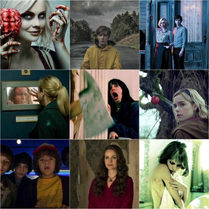 Halloween Na Netflix Poznaj Filmy I Seriale Które Cię