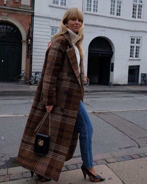 219d806f15 Ubrania i dodatki na jesień 2018 z instagrama - Elle.pl - trendy ...