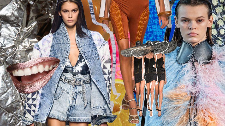 326ea19cfd Trendy wiosna-lato 2019 - Elle.pl - trendy wiosna lato 2019  moda ...