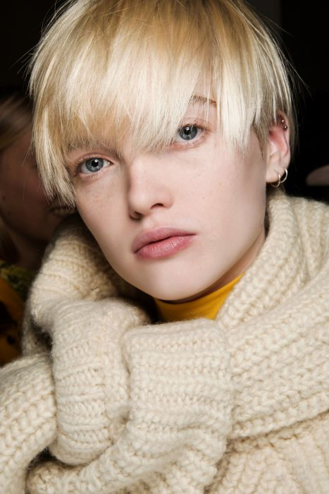 Fryzury Blond Ellepl Trendy Jesień Zima 2019 2020 Moda