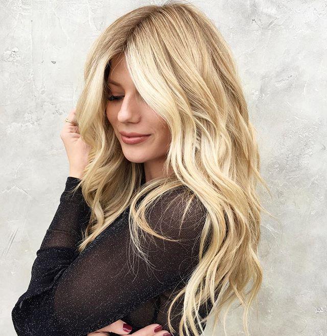 Odmładzający Kolor Włosów 6 Modnych Odcieni Ellepl Trendy
