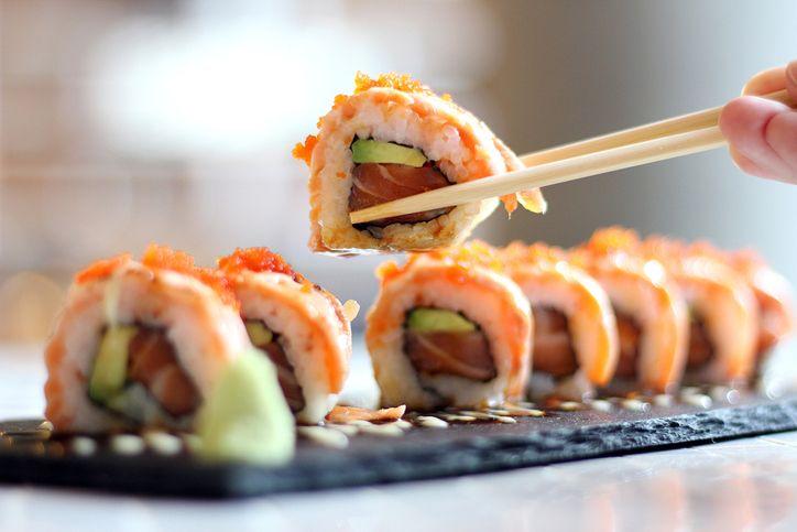 Ile wiesz o sushi? W tym quizie nie wypada mieć mniej niż 7 punktów!