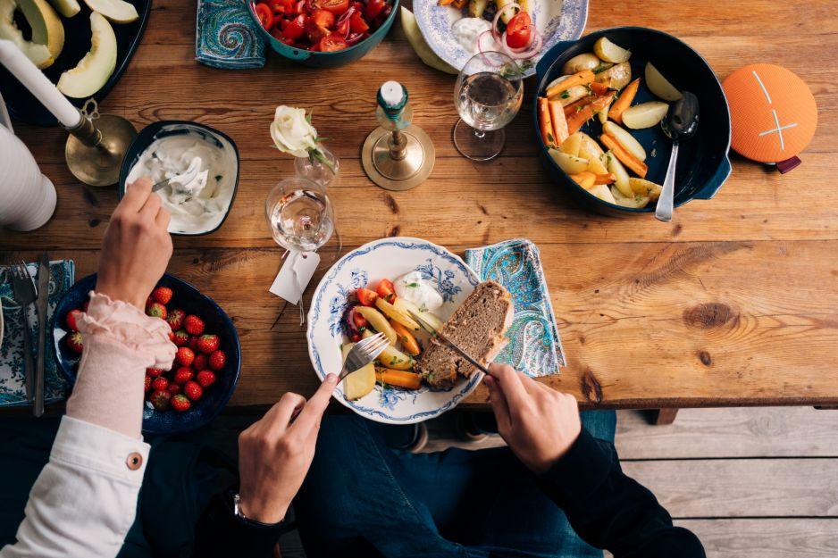 Dieta Nordycka Pozwala Schudnac W Zdrowym Tempie Bez Efektu Jo J