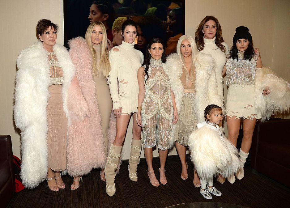 Quiz: Ile wiesz o Kardashianach?