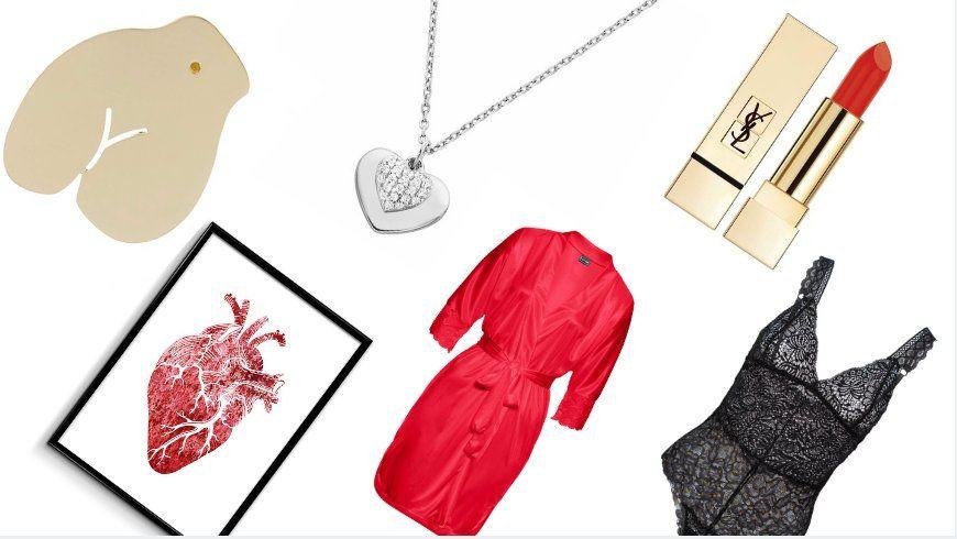 fe8efd31f4fc6d 10 pomysłów na stylowe prezenty na walentynki dla dziewczyny - Elle ...