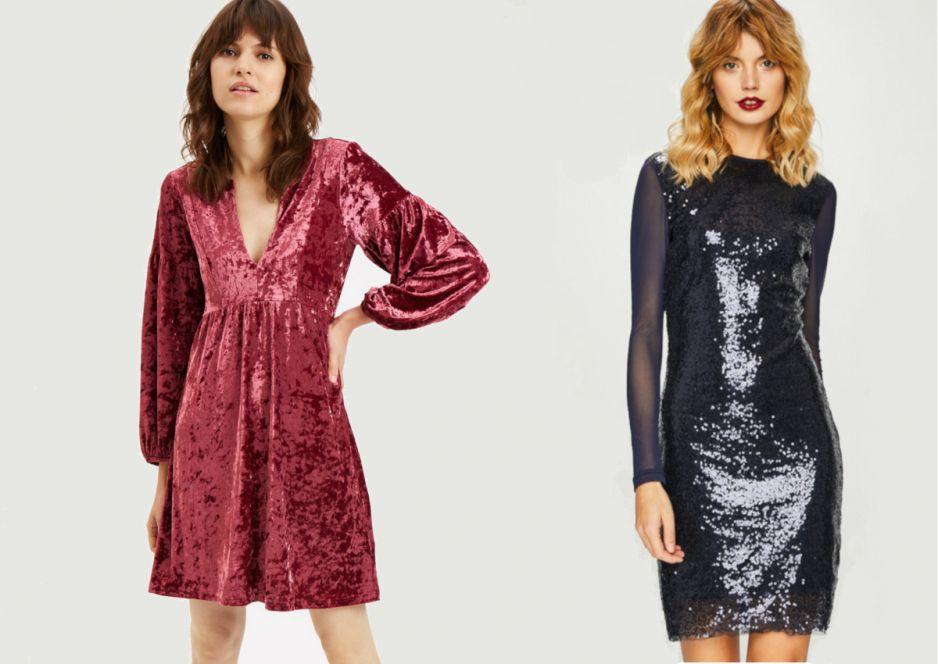 4942c424e011b4 Sukienki na karnawał 2019 przecenione do 70% – wybrałyśmy ...