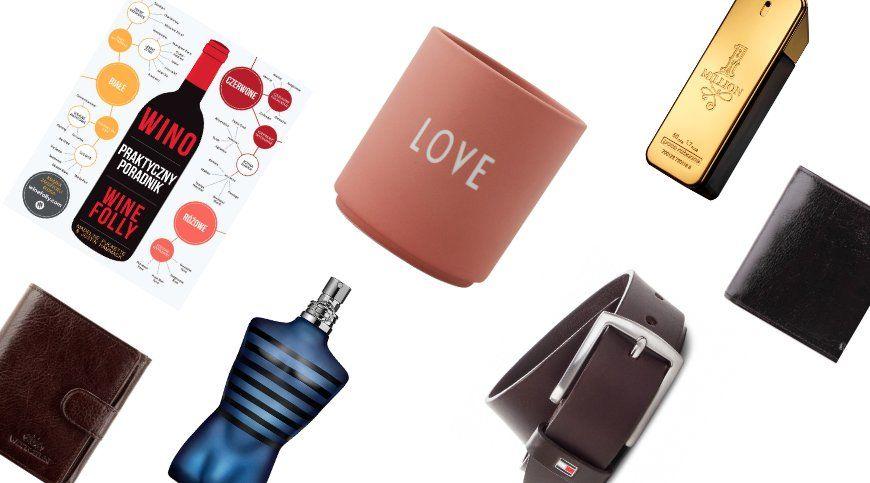 af7c1eb1bdb284 5 pomysłów na stylowy prezent na walentynki dla chłopaka - Elle.pl ...